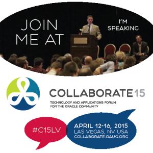 Collaborate15